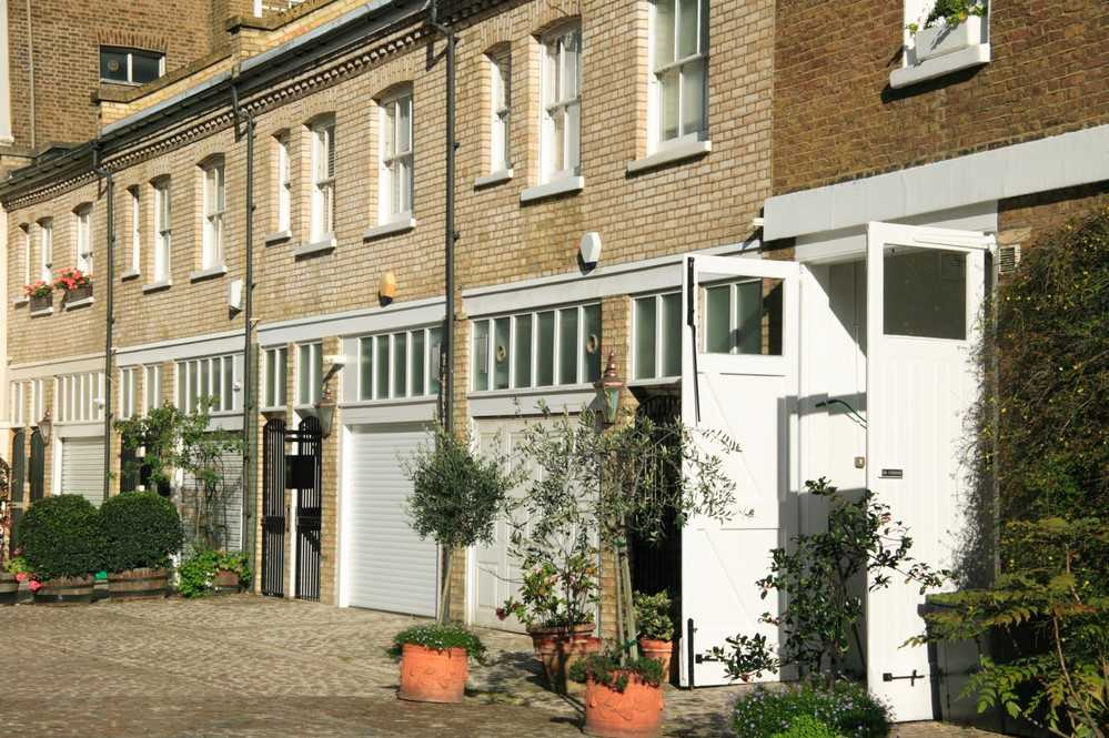 How can a garage add value to your London home?