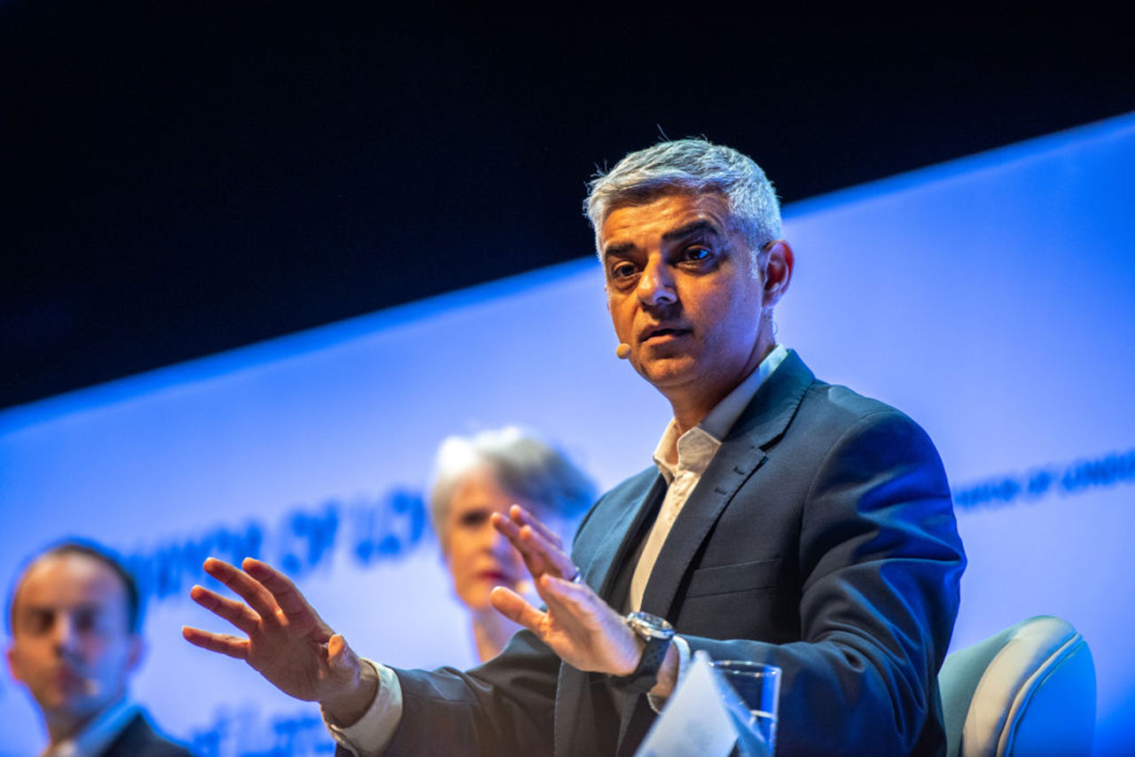Sadiq Khan slammed for London rental cap proposals