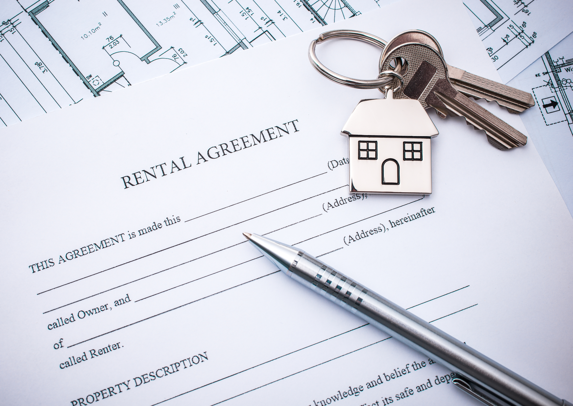 Five things every tenant should know about renting