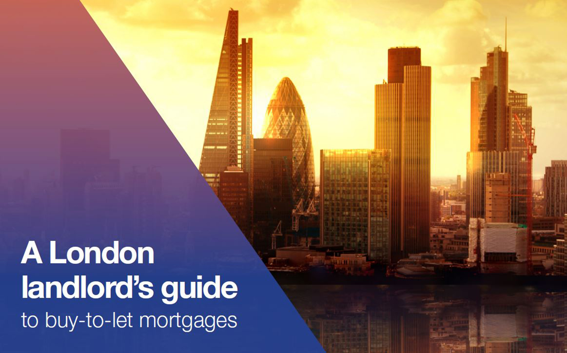 BTL mortgage