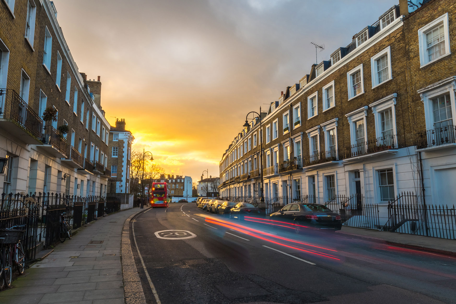 Is property in London a good investment